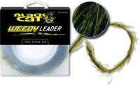 Weedy Leader 10m 70kg brown/green