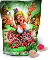 Crazy Clinic Boilie 24mm 0,8kg