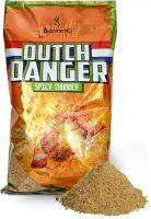 Groundbait Spicy Thunder 1kg